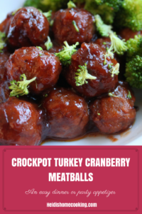 a snazzy appetizer for a christmas party or potluck set them out on warm in the crockpot with a tube of toothpicks i bet theyll disappear in no time - Christmas Meatballs