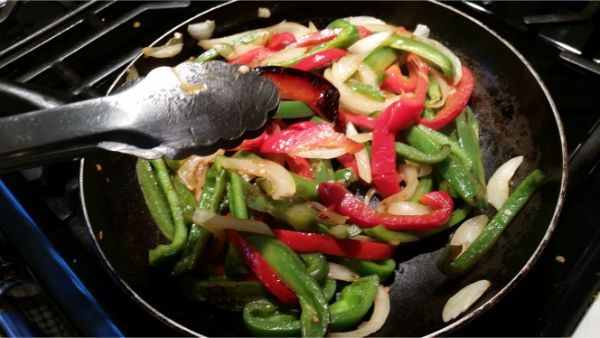 How to Cook Bell Peppers