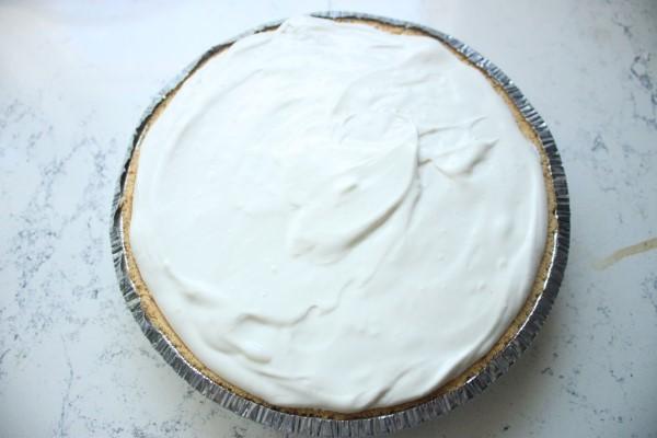 No Bake Cheesecake Filling